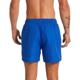 "Nike Swim Essential Lap 5"" Shorts Volley Hombre, azul"